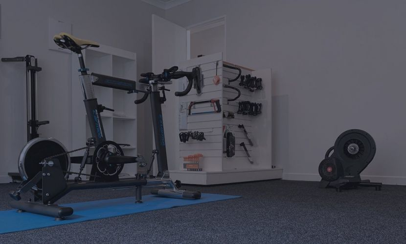 Auckland Bike Fit